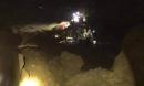 Sạt lở ở Hòa Bình: 16 người bị vùi lấp trong đêm