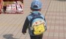 Bé trai 4 tuổi mất tích 78 tiếng, tự quay về nhà với balo đựng gần 700 triệu tiền mặt