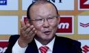 HLV Park Hang Seo ngồi ghế nóng ĐT Việt Nam: Điều khoản 'bí mật'