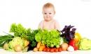 Đây là 7 chất dinh dưỡng mà hầu hết trẻ nhỏ nào cũng thiếu hụt gây chậm phát triển