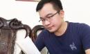 Bật khóc với những vần thơ tiễn biệt đau nhói tâm can gửi tới phóng viên Đinh Hữu Dư