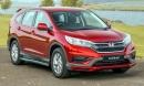 Honda CR-V S Plus: Bản đặc biệt giá 709 triệu đồng