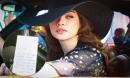 Hà Hồ hạnh phúc khoe bức thư tay ngọt ngào Kim Lý gửi ngày đầu tuần