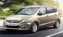 """Quá """"ế"""", xe ô tô Suzuki Ertiga giảm giá bán còn 549 triệu đồng"""