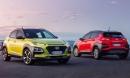 Hyundai Kona sắp được bán với giá 433 triệu đồng