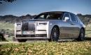Rolls-Royce Phantom 2018 - nhà vua đã quay trở lại