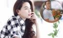 Hồ Ngọc Hà ngầm khẳng định Kim Lý 'là người đàn ông em yêu'