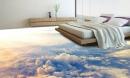 Kiểu sàn nhà thiết kế 3D cực chất khiến bạn chỉ muốn ở nhà suốt ngày