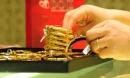Giá vàng hôm nay 22/10: Tăng - giảm 200 nghìn đồng/lượng