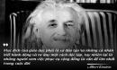 Những câu nói bất hủ của thiên tài vĩ đại nhất lịch sử nhân loại
