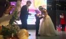 Đám cưới kỳ lạ giữa con trai 4 tuổi và mẹ, sự thật phía sau khiến ai cũng nghẹn ngào