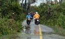 Thiệt hại tăng từng giờ, 89 người chết, 18 người mất tích do bão số 12