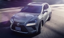 Lexus NX 300 2018 ở Việt Nam chốt giá 2,439 tỷ đồng