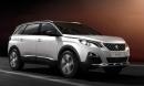 Peugeot 5008 sắp ra mắt Việt Nam, giá dự kiến 1,5 tỷ đồng