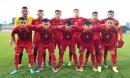 U19 Việt Nam đi vào lịch sử ở VCK U19 châu Á 2018