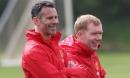 Ryan Giggs và Paul Scholes đến Việt Nam dự khai trương học viện bóng đá