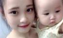 Hà Nội: Người mẹ sinh năm 1999 mất tích bí ẩn cùng con gái 8 tháng tuổi