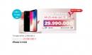 iPhone X giảm giá mạnh tại Việt Nam, tụt mốc 30 triệu đồng