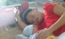Bắt tạm giam ông lão khiến nữ sinh bán vé số sinh con