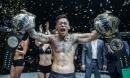 Chấn động MMA: Võ sỹ gốc Việt đấm sấm sét, thâu tóm 2 đai vô địch