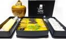 Cơm hộp 'quý tộc': Toàn sơn hào hải vị, giá 2 triệu đồng/hộp