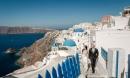 Santorini - Những điều nhất định phải biết về 'hòn đảo của các thiên thần'