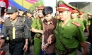 Ngày 17-11 tử hình Nguyễn Hải Dương vụ thảm sát 6 người