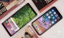 So sánh iPhone X với Galaxy Note 8: 'Cuộc chạm trán nảy lửa'