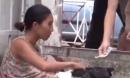 Tiết lộ bất ngờ về đôi nam nữ trong clip 'chăn dắt' trẻ trước cổng BV lấy tiền tiêm chích