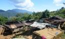 Lở núi 5 người chết, hàng trăm dân bỏ làng ở Quảng Nam