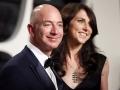 Cô vợ tào khang 'tiếp tay' biến chồng thành người đàn ông giàu nhất thế giới và gây dựng cuộc hôn nhân 'tiền tỉ'