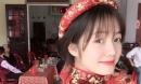 Dân mạng tìm kiếm cô gái Nghệ An quá xinh đẹp khi bê tráp