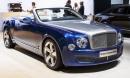 Bentley Mulsanne Convertible đặc biệt giá 80 tỷ đồng
