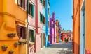 """""""Sống ảo"""" tại những thành phố rực rỡ sắc màu nhất hành tinh"""