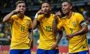 Những ứng viên mạnh nhất cho cúp vàng World Cup 2018
