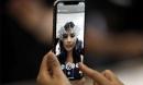 Cách chụp ảnh selfie đẹp nhất với chế độ Portrait trên iPhone X