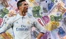 Ronaldo tức giận: Tôi là số 1, sao lương kém Messi?