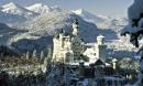 Ngất ngây với những hình ảnh tuyết rơi đẹp lung linh trên khắp thế giới