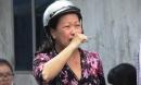 Vụ hỏa hoạn làm 3 mẹ con chết cháy: Người thân ngã quỵ, bật khóc nức nở tại hiện trường