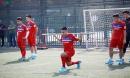 Cầu thủ U23 Việt Nam bị HLV Park Hang Seo 'đánh đòn' vì tập sai