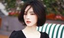 Ngất ngây vẻ đẹp của 'nàng Bạch Tuyết' xứ sở Kim Chi