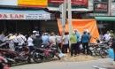 Bảo vệ chết bí ẩn tại trụ sở ngân hàng ở Nha Trang