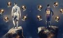 Ronaldo nói gì sau khi cân bằng kỷ lục giành 5 Quả bóng vàng của Messi?