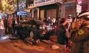 Đà Nẵng: Truy tìm người phụ nữ điều khiển ô tô gây tai nạn liên hoàn trong đêm rồi bỏ trốn