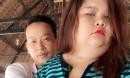 Chàng trai 60kg 'vỗ béo' bạn gái từ 90 lên 120kg mới ngỏ lời cầu hôn