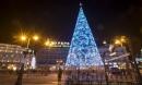 Đã mắt ngắm những cây thông Noel 'ngầu' nhất thế giới