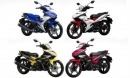 Top 5 xe máy cao cấp giảm giá mạnh nhất tại Việt Nam