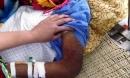 Nghệ An: Phẫn nộ con trai đánh cha gãy xương sườn