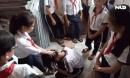 Thông tin mới nhất vụ 3 nữ sinh bị đánh dã man, kêu gào thảm thiết