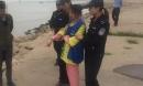Vợ cùng nhân tình hợp mưu giết chồng vứt thi thể xuống sông, ngờ đâu nửa tháng sau người chồng 'trở về'